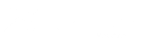 Worldbuilding Magazine Logo