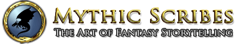 Mythic Scribes