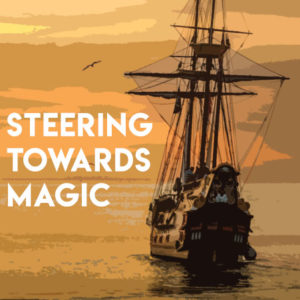 Steering Towards Magic