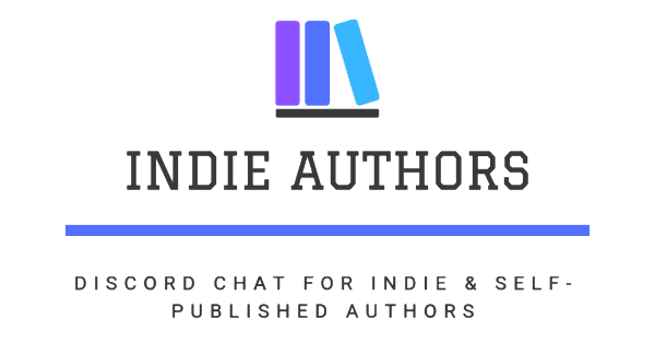 Indie Authors: Discord chat for indie and self-published authors