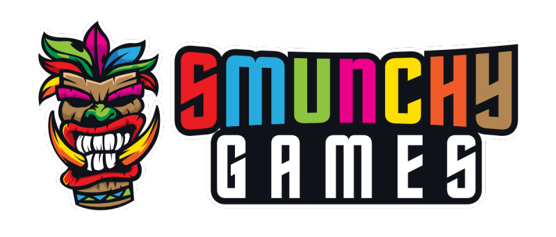 Smunchy Games