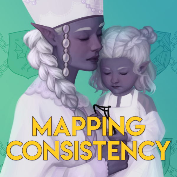 Mapping Consistency