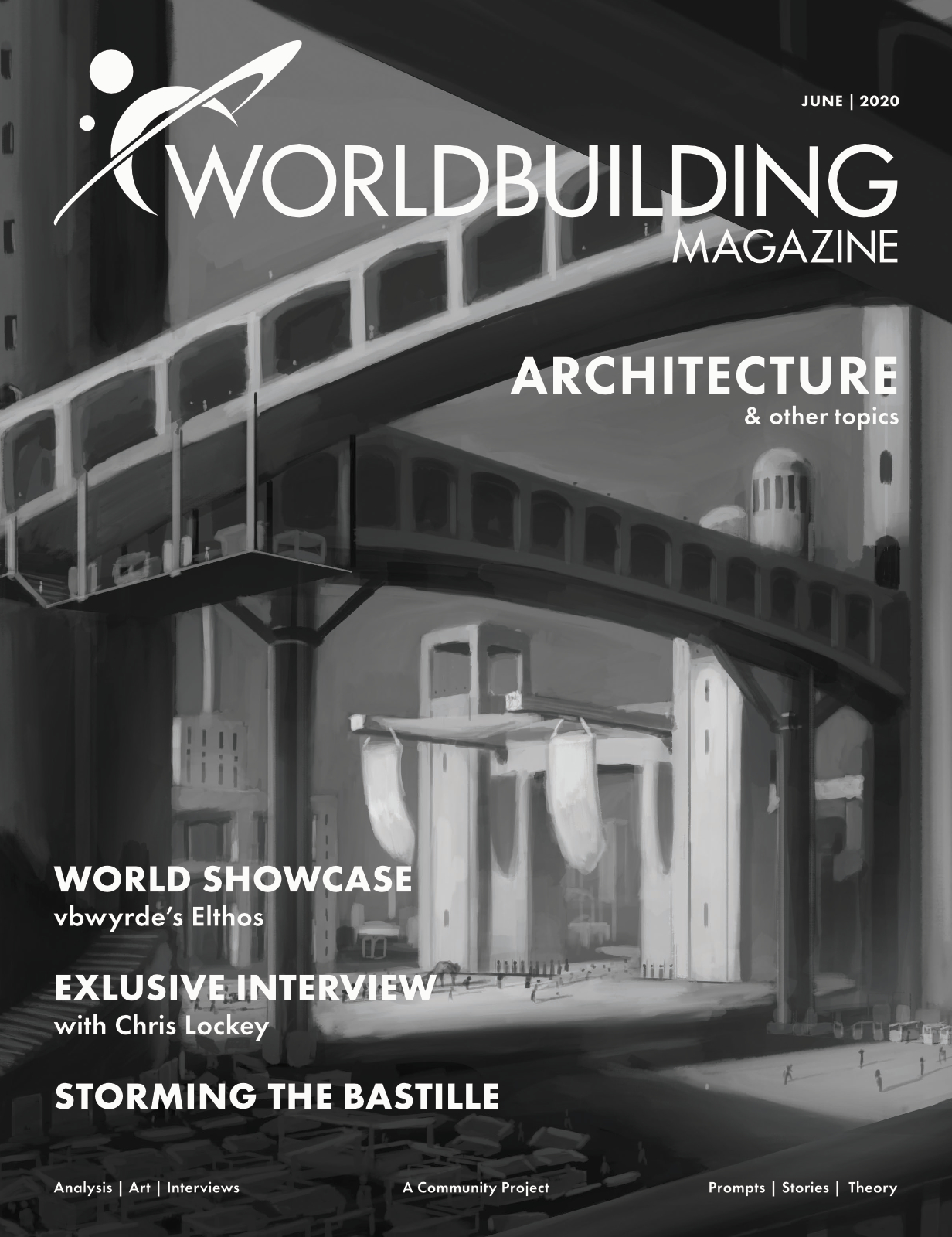 Architecture Issue